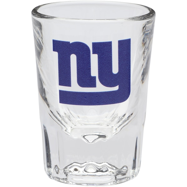 New York Giants 2oz. Fluted Collector Shot Glass Jets jerseys