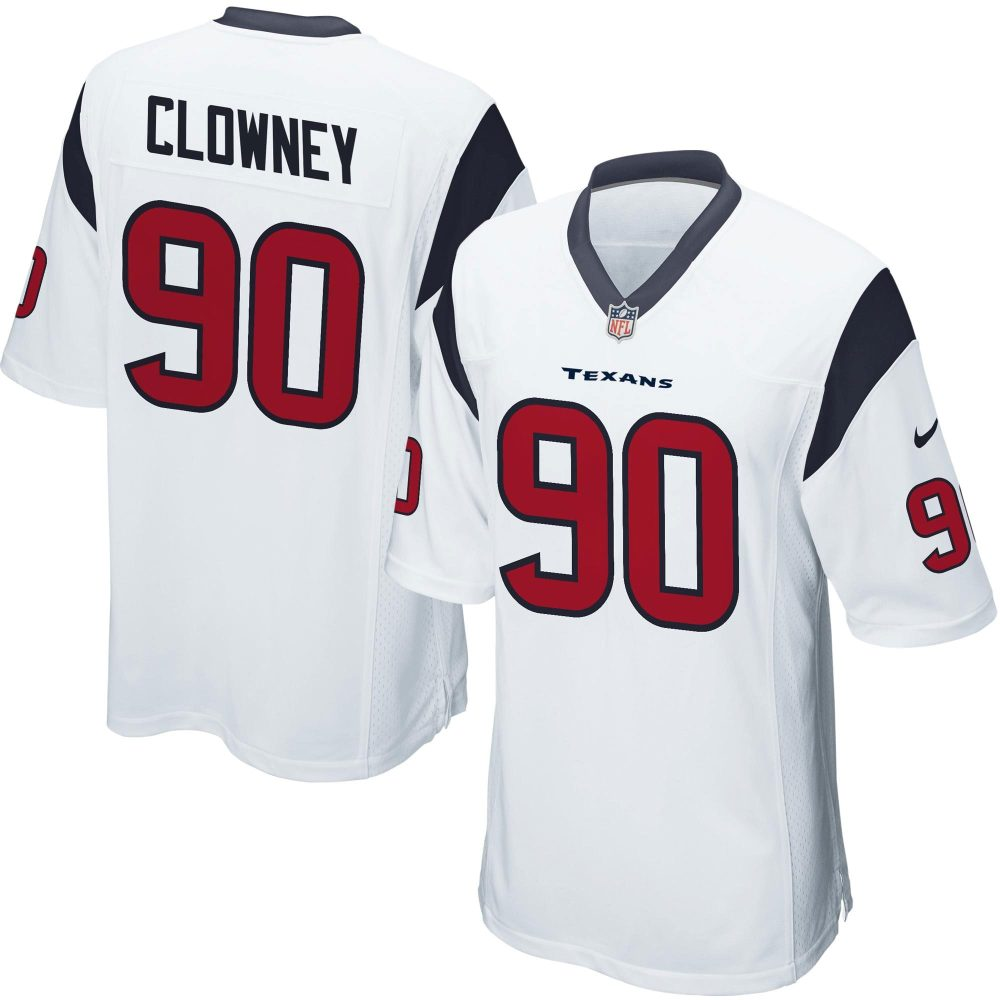 what are nfl jerseys made out of