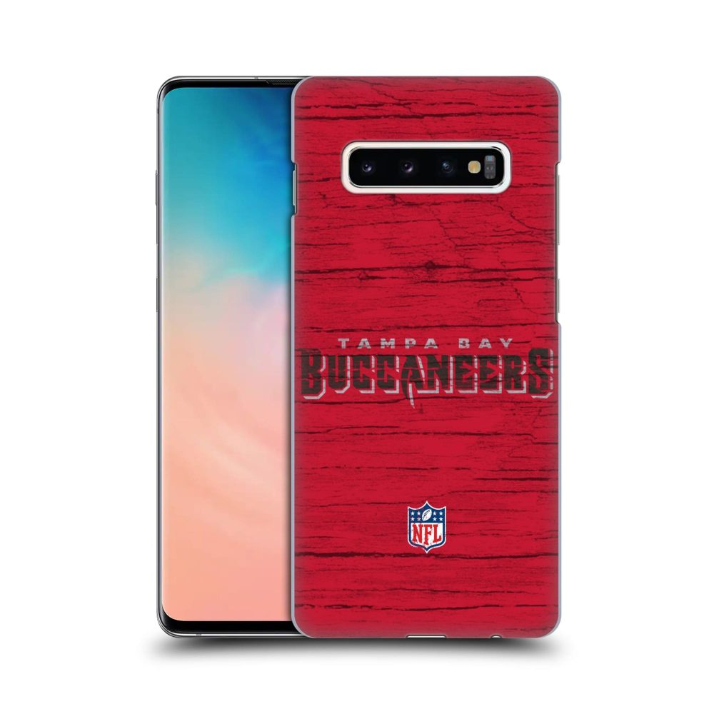 Tampa Bay Buccaneers Distressed Hard-shell Phone C Green jersey